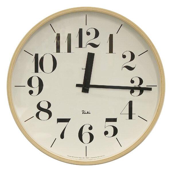 ・Riki clock Lサイズ / リキクロック