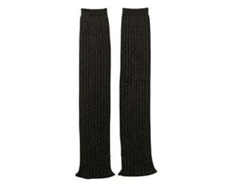 Bamboo grass Japanese paper /SASAWASHI / thin leg warmer (45cm)