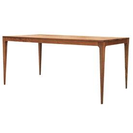 DELFH Dining Table 1400 WNデルフ ダイニングテーブル 1400 ウォールナット