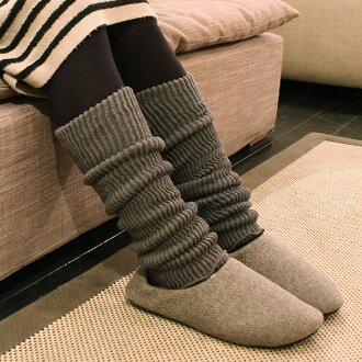 小紙 /SASAWASHI / 暖腿套 (43 釐米)