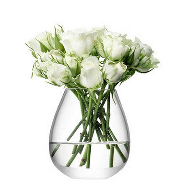 LSA / FLOWER MINI TABLE VASETLA2225 フラワー ベース(H9.5cm)箱入り【楽ギフ_包装】【楽ギフ_のし】【楽ギフ_のし宛書】
