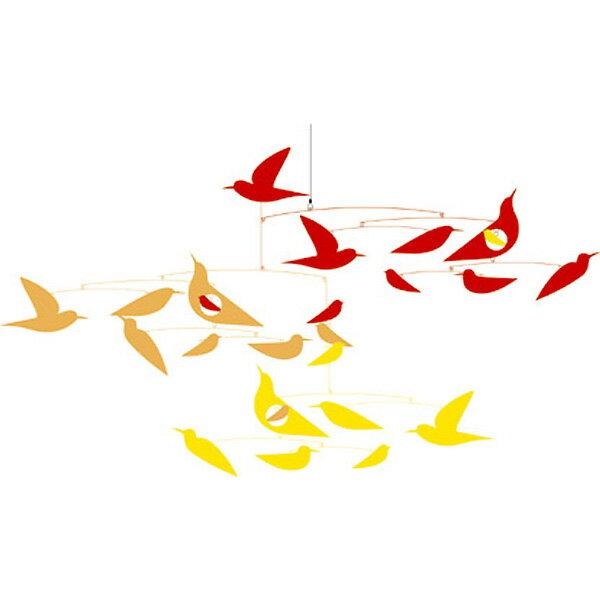 DJECO(ジェコ)/ モビール バードMibiles birds