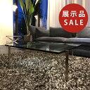【展示品SALE】【設置便送料無料】【代引き不可】【正規品】フリッツハンセン / 2091 PK61 コーヒーテーブルベース:サテン仕上げステ…