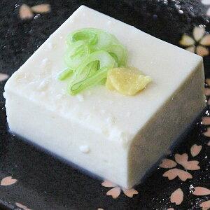 大豆まるごと豆腐「雪ぼうず」350g×4丁セット