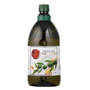 【ポイント5倍*25日限定】ガルシア エクストラバージンオリーブオイル ペット 2L スペイン産 オリーブオイル オリーブ油 エクストラバージン 大容量 フレッシュ Olive Oil 生食 業務用 【D】