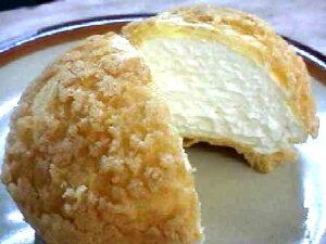 実店舗での一番人気商品「クッキーシュークリーム【伊達衆】バニラ」5個入