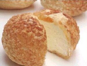 クッキーシュークリーム【伊達衆】バニラ 5個入
