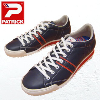 PATRICK Patrick shoes Womens GSTAD Gstaad NVY Navy * (reserved) what is 3 business days in shipping