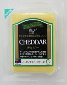 《冷蔵》 チェスコセレクション チェダー 65g
