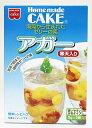 共立食品 ゼリーの素 アガー 25g(5g×5袋)