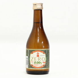 小鶴ZERO(ゼロ) ノンアルコール焼酎 300ml