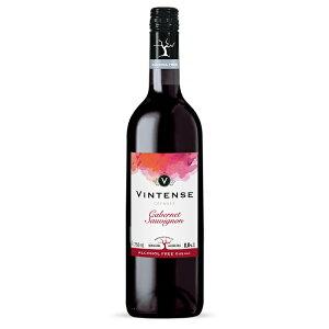ヴィンテンス カベルネ ソーヴィニヨン ノンアルコールワイン 750ml