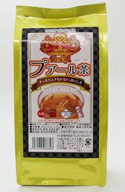 健茶館 プアール茶 4g×24p プーアル茶