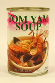 オリエントグルメトムヤムスープ 400ml×12缶(1ケース)