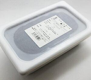 [冷凍] ロッテ 業務用 イルジェラート 黒ごま 2L