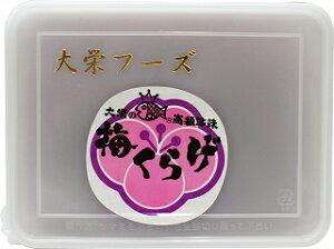 [冷凍] 大栄フーズ 梅くらげ 500g