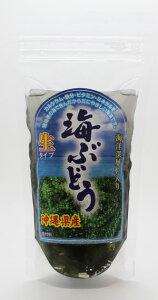 沖縄県産 海ぶどう 生タイプ 40g
