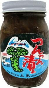 [冷凍] 大晃 生わさびの醤油漬 つんつん漬 450g