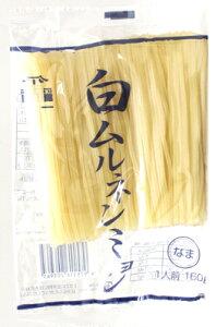徳山物産 韓国冷麺 白ムルネンミョン 160g