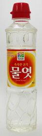 【韓国語版商品】 水飴 700g