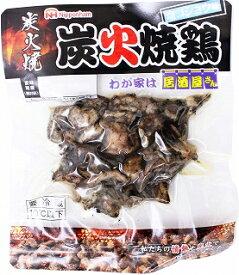 《冷蔵》 南日本ハム 我が家は居酒屋さん 炭火焼鳥 塩コショウ味 107g