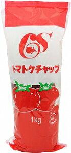 アクト中食 業務用 トマトケチャップ 1kg×12本(1ケース)