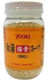 ユウキ 白湯豚骨スープ 130g