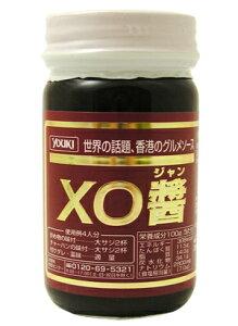 ユウキ食品 XO醤 120g×12個(1ケース)