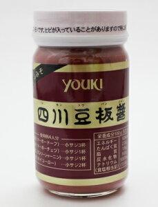 四川豆板醤 130g
