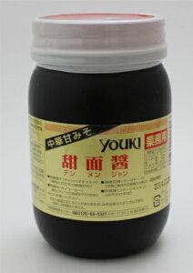 ユウキ 甜麺醤 テンメンジャン 500g