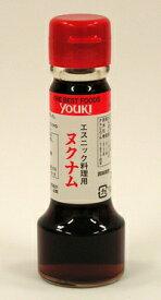ユウキ食品 ヌクナム(魚露) 70g×12個(1ケース)