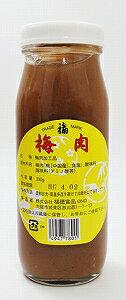 福徳食品 梅肉 白 300g [練りうめ 練り梅]