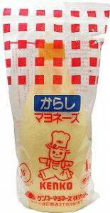 ケンコー からしマヨネーズ 1kg