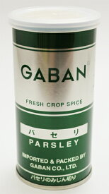 GABAN ギャバン パセリ 16g×24個(1ケース)