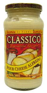 ハインツクラシコ 4(フォー)チーズ アルフレッド 420g