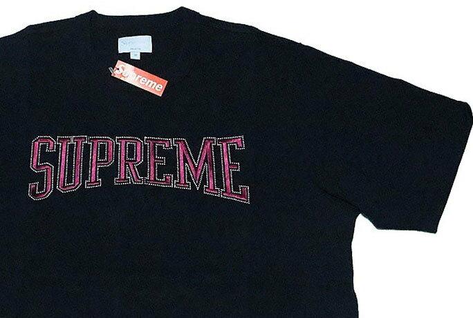 ≪新品≫ 17FW SUPREME Dotted Arc Top NABY Mサイズ シュプリーム Tシャツ