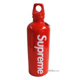 18SS Supreme シュプリーム SIGG Traveller 0.6L Water Bottle 水筒 ウォーターボトル