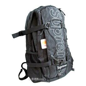 ≪新品≫18FW 1week Supreme シュプリーム Back Pack Dimension-Polyant 黒 バックパック