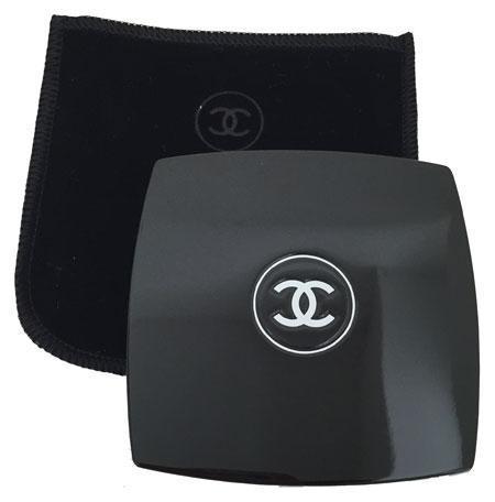 CHANEL シャネル MIROIR DOUBLE FACETTES コンパクト ミラー 手鏡 新品