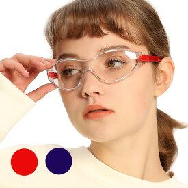 保護メガネ 花粉症 メガネ おしゃれ 保護グラス 保護ゴーグル スモーク ゴーグル ドライアイ対策 アイケアグラス  pm2.5 ウィルス 飛沫 感染 予防 くもり止めつき