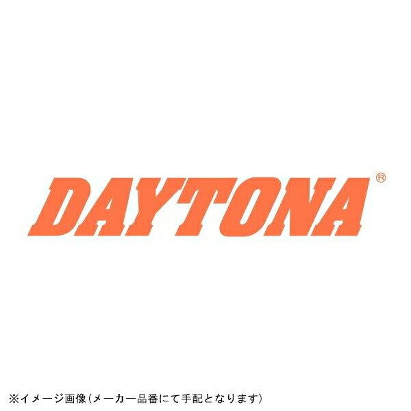 DAYTONA デイトナ NOLAN N104 ソリッド グロッシー ブラック/3 L 【78495】