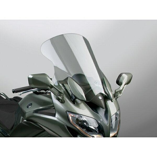 DAYTONA デイトナ national cycle Vstreamウインドシールド YAMAHA FJR1300 ミドル/ライトスモーク 【91349】