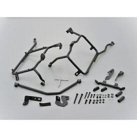 DAYTONA デイトナ GIVI PLR1144 チューブラーパニアホルダー CRF1000Lアフリカンツイン/DCT(16) 【95931】