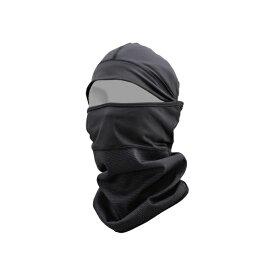 DAYTONA デイトナ Henly Begins(ヘンリービギンズ) HBV-022 防風防寒フルフェイスマスク ブラック 【96902】