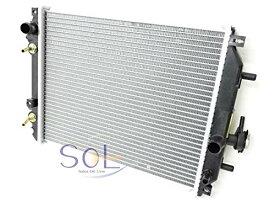 ダイハツ タント(L350S L360S) ムーヴ(L150S L152S L160S) ムーヴラテ(L550S L560S) ラジエーター ラジエター ターボ車 16400B2030 16400B2090