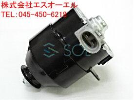 トヨタ パッソ(QNC10 KGC10 KGC15) キャミ(J122E J102E) ラッシュ(J200E J210E) ラジエーター 電動ファンモーター 16680-87402