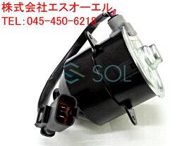 ホンダ アコード(CF3 CF4 CF5 CF5 CL1 CL3) アコードワゴン(CF6 CF7 CH9 CL2) インサイト(ZE1) オデッセイ(RA6 RA7) アヴァンシア(TA1 TA2) ラジエーター 電動ファンモーター 19030-PAA-A01