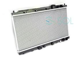 ホンダ インテグラ(DC2 DB7 DB8) MT用 ラジエーター ラジエター キャップ付 19010-P72-003