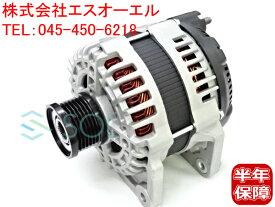 日産 ティーダラティオ(SJC11) AD(VJY12) ウイングロード(JY12) ラフェスタ(NB30 B30) ティーダ(JC11) セレナ(NC25 C25) ブルーバードシルフィ(KG11) オルタネーター 23100-EN000