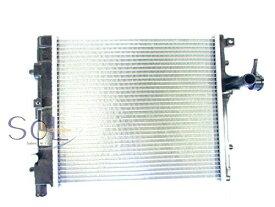 日産 モコ(MG21S) ラジエーター ラジエター ノンターボ車 21400-4A0A0 21400-4A0A1 21400-4A0A2 (1770083G00)